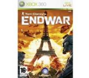 Ubisoft Tom Clancy's: End War (Xbox 360)