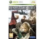 SEGA Resonance of Fate, Xbox 360