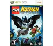Warner bros Lego Batman, Xbox 360