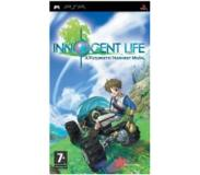 Rising Star Games Innocent Life: A Futuristic Harvest Moon, PSP