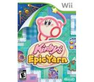 Nintendo Kirby's Epic Yarn