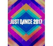 Ubisoft Just Dance 2017, Wii