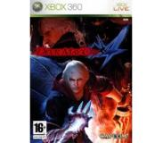 Capcom Devil May Cry 4, Xbox 360, ESP