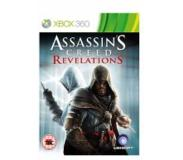 Ubisoft Assassins Creed Revelations Xbox 360