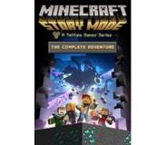 Telltale Games Minecraft: Story Mode - The Complete Adventure, PlayStation 3