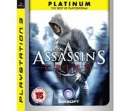 Ubisoft Assassin's Creed Platinum (PS3)