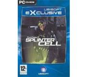 Ubisoft Tom Clancy's Splinter Cell, PC