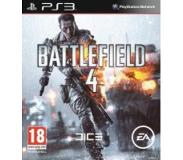 Electronic Arts Battlefield 4, PS3