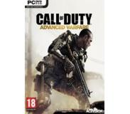 Activision Call Of Duty: Advanced Warfare, PC