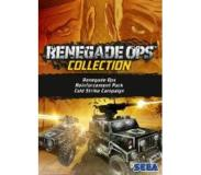 SEGA Renegade Ops Collection, PC