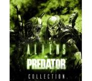 SEGA Aliens vs. Predator Collection
