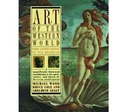 Book Art of the Western World - From Ancient Greece to Post Modernism