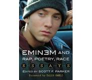 Book Eminem and Rap, Poetry, Race