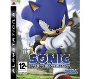 SEGA Sonic The Hedgehog (import) PS3