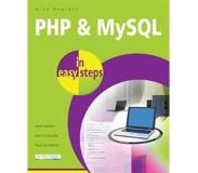 Book PHP and MySQL in Easy Steps