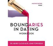 Book Boundaries in Dating Workbook