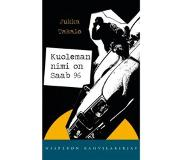 Book Kuoleman nimi on Saab 96