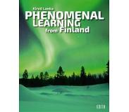 Book Phenomenal learning from Finland