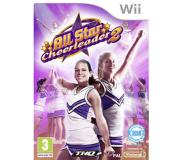 Nintendo All Star Cheerleader 2 WII
