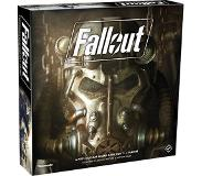 Fantasy Flight Games Fallout boardgame (ENG)