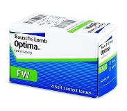 Bausch & Lomb Quarterly Optima FW (4 kpl)