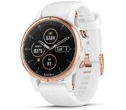 Garmin fēnix 5S Plus, Rose Gold