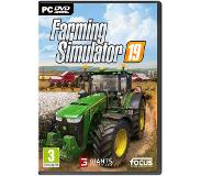 Koch Farming Simulator 2019 PC