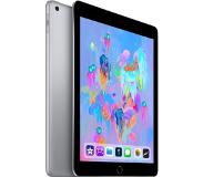 Apple iPad tabletti A10 32 GB Harmaa
