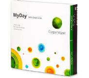 CooperVision MyDay Daily Disposable 90 kpl