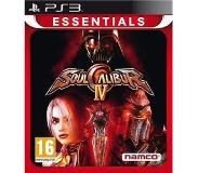 Sony Soul Calibur 4 Essentials PS3