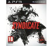 Electronic Arts PlayStation 3 peli Syndicate