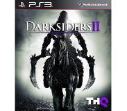 THQ/Vigil Games Darksiders 2 (Limited Edition) PS3