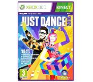 Ubisoft Just Dance: 2016 X360