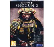 Sega Games Total War: Shogun 2 Complete Edition PC