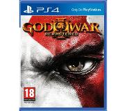 Games God of War III - Remastered