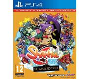 Pqube PS4 Shantae: Half-Genie Hero - Ultimate Day One Edition