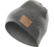 Haglöfs Whooly Beanie Pipo, magnetite M/L 2019 Pipot