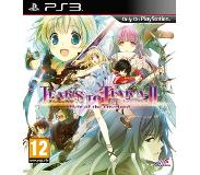 NIS America PlayStation 3 peli Tears to Tiara II: Heir of the Overlord