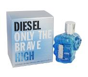 Diesel Only The Brave High EdT 75ml
