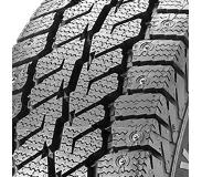 Continental Vanco Ice Contact ( 195/70 R15C 104/102R , nastarengas )