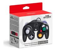 Nintendo GameCube Controller - Super Smash Bros. Edition Musta Peliohjain Nintendo Switch