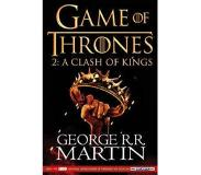 Martin, George R. R. A Clash of Kings (TV Tie-In)