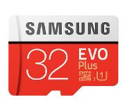 Samsung MB-MC32G flash-muisti 32 GB MicroSDHC Luokan 10 UHS-I