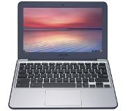"Asus 11.6"" Chromebook C202SA-GJ0091, 32GB, Chrome OS -kannettava"