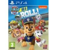 Sony Paw Patrol: On a Roll! (PS4)