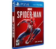 Sony Computer Entertainment Spider-Man (2018)