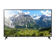 "LG 65UK6300PLB LED-televisio 165,1 cm (65"") 4K Ultra HD Smart TV Wi-Fi Harmaa"