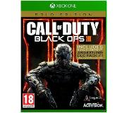 Activision & Treyarch Call of Duty: Black Ops III (GOLD) XONE