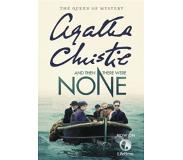 Christie, Agatha And Then There Were None [tv Tie-In]
