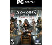 Ubisoft Assassin's Creed: Syndicate (Standard Edition) PC